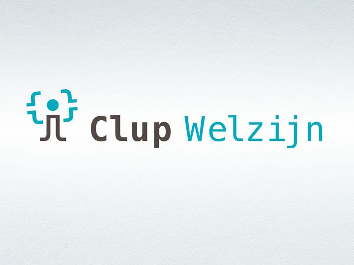 Clup Welzijn logo