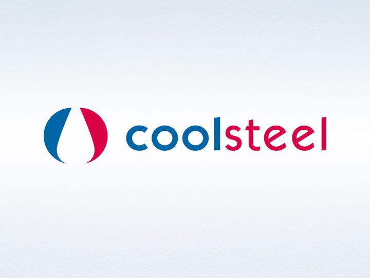 Coolsteel logo